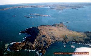 Isla Pinguino 2