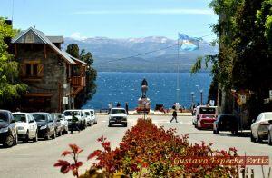 Bariloche-calle